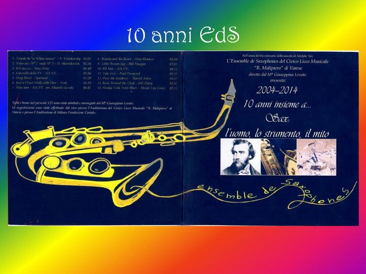 Decennale EdS 01