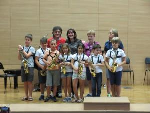 Masterclass Saxofono 108