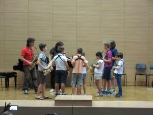 Masterclass Saxofono 110