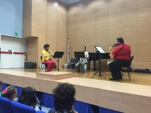 Masterclass Saxofono 12