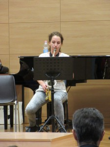 Masterclass Saxofono 13