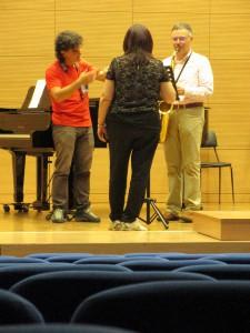 Masterclass Saxofono 136