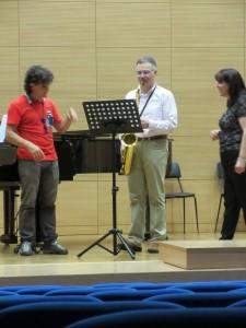 Masterclass Saxofono 139