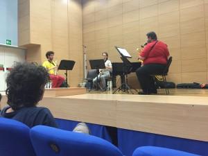 Masterclass Saxofono 14