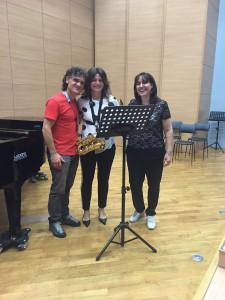 Masterclass Saxofono 142