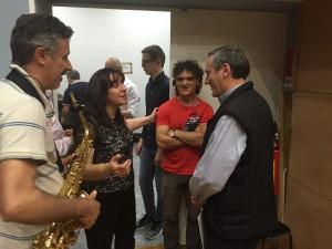 Masterclass Saxofono 147