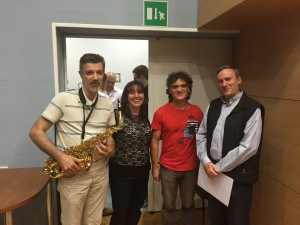 Masterclass Saxofono 148