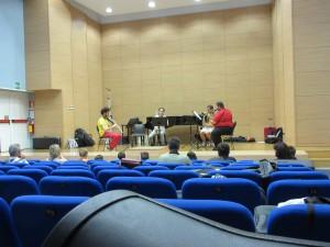 Masterclass Saxofono 15