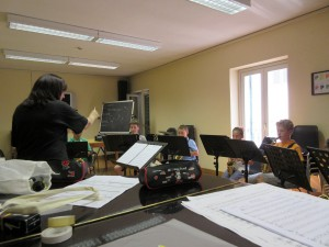 Masterclass Saxofono 26