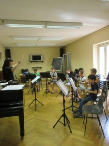 Masterclass Saxofono 27