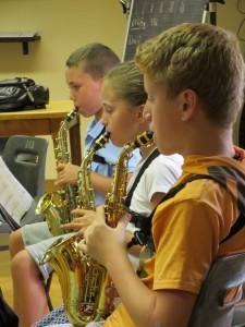 Masterclass Saxofono 30