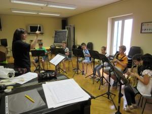 Masterclass Saxofono 31
