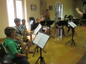 Masterclass Saxofono 33