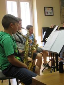 Masterclass Saxofono 37