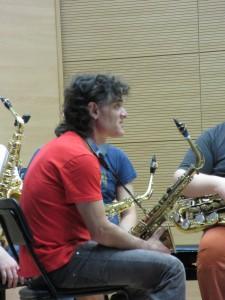 Masterclass Saxofono 61