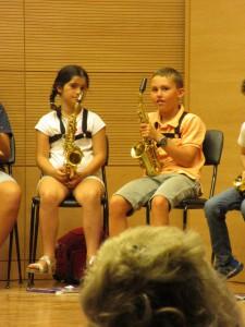 Masterclass Saxofono 89