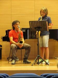 Masterclass Saxofono 95